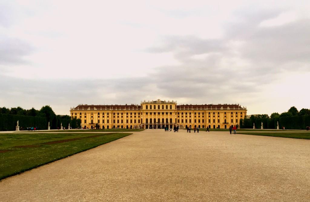 Sissi und Franz Wien