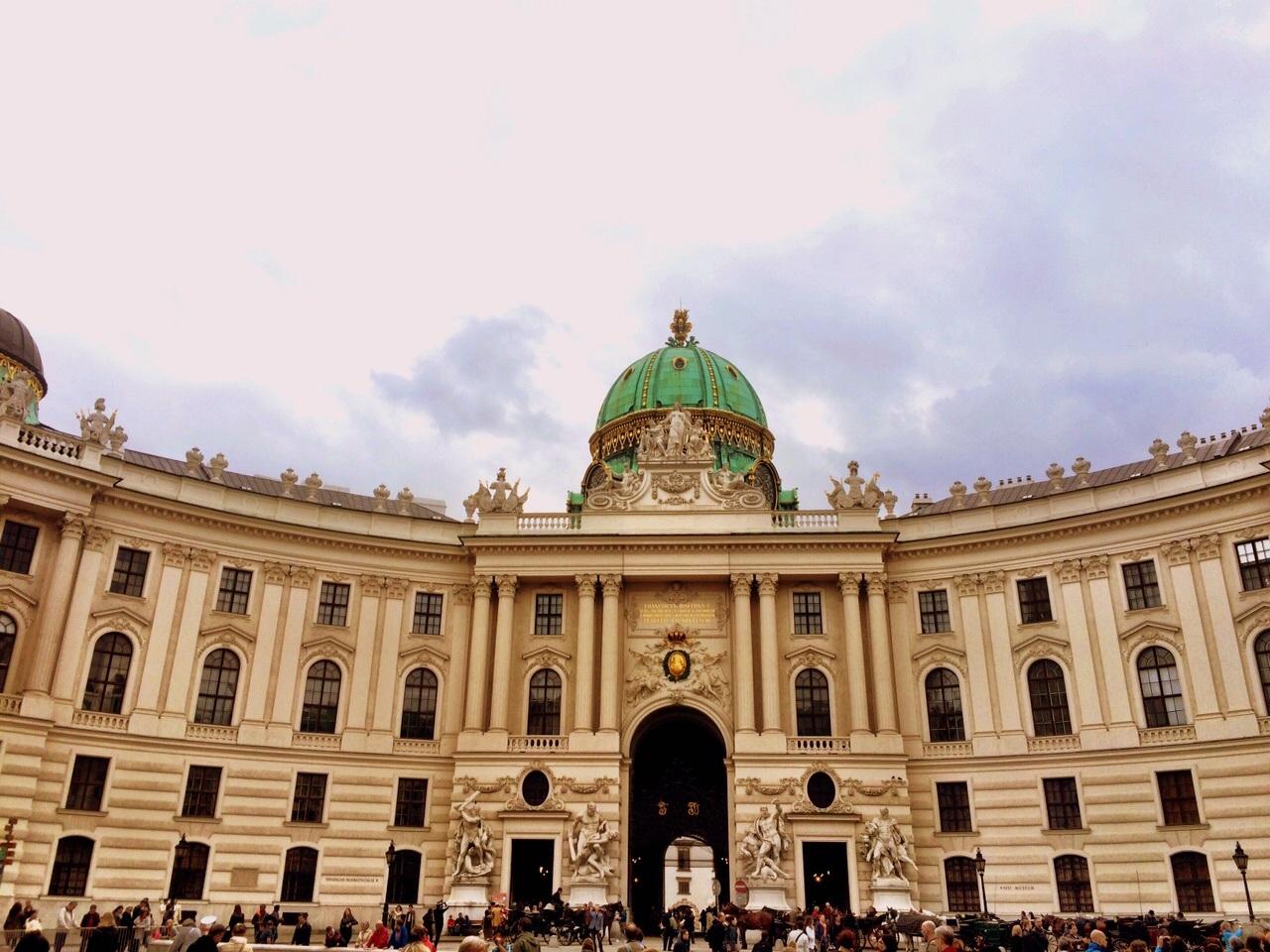 Wien Sehenwürdigkeiten
