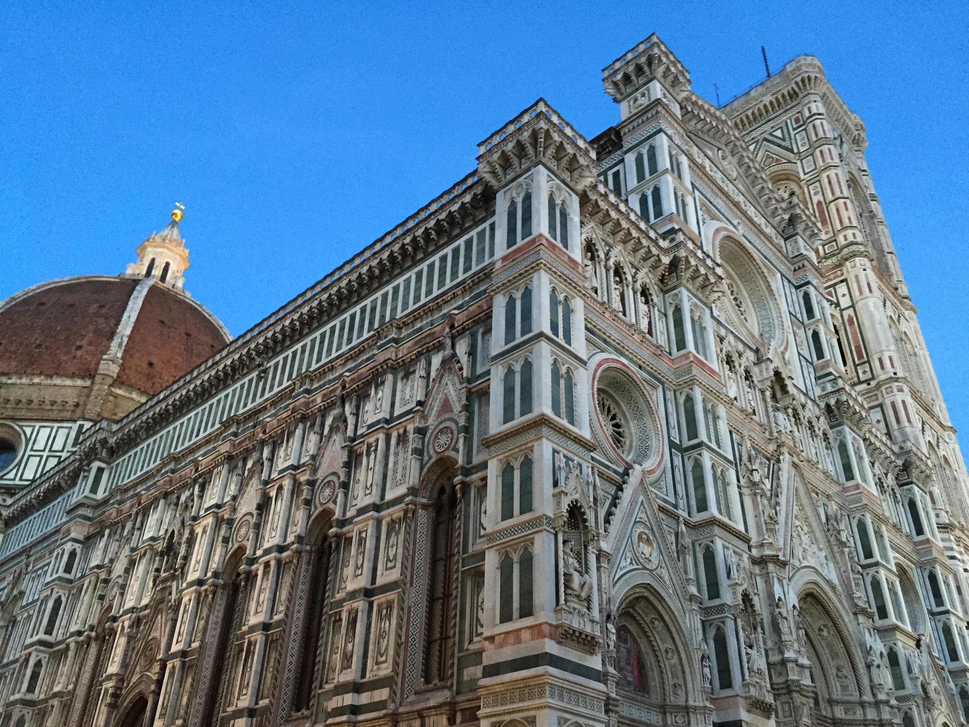 Kathedrale Santa Maria del Fiore